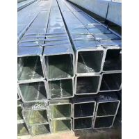 宝钢生产正品Q345D低温无缝方管 无缝方矩管价格