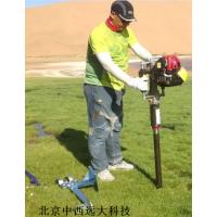 中西厂家手持式土壤取样钻机型号:M27903库号:M27903