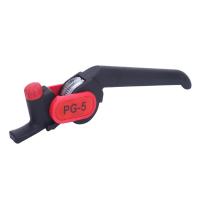 剥线钳 多功能PG-5 手动剥线器 绝缘层电缆剥皮器≥25mm自动剥线