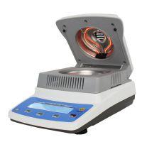 全自动卤素水分仪 快速水分测定仪 电子式水分测试仪