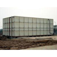 安装整体玻璃钢水箱不锈钢水箱软化水箱