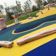 儿童乐园设计|幼儿园地面保养|EPDM橡胶跑道维护|小区运动区铺装|广东/浙江/广西/北京/江苏/