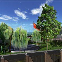 义祥园林优质服务-小区园林设计施工价格-嘉兴园林设计施工