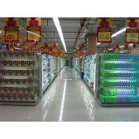 广州鼎力仓储货架超市货架厂家定制
