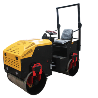 常年供应混泥土路面压实机械小型压路机