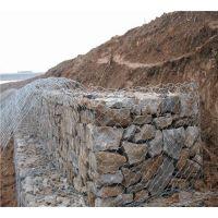 生态绿化格宾网箱堤堰加固防洪防涝整治