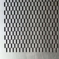 写字楼冲孔板 装饰网打孔板安装 武汉市百叶窗洞洞板批发