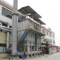 印刷废气处理 有机废气治理催化燃烧装置 浙江一清环保