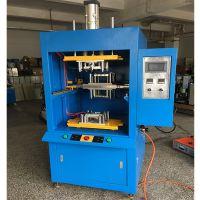 东莞富利兴厂家直供塑料热板焊接机 红外线恒温熔接机接机 立式焊接熔接机