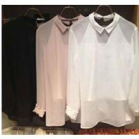 特惠2013新品女装 日单仙美S家超赞多色雪纺衬衫 批发