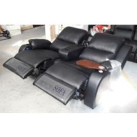 中国制造电影院沙发 电影院沙发座椅 电动能沙发厂家