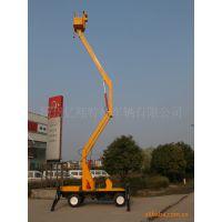 供应曲臂升降平台 GTZ液压高空作业平台 各种型号