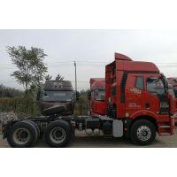 北京一汽解放货车新J6P领航版6X4 460马力牵引 车总代理