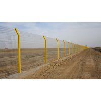 合肥长丰 岗集 园林围栏 护栏网 养殖围网 球场围栏 小区隔离网 草坪PCV护栏