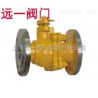液化气法兰球阀Q41F-25/40