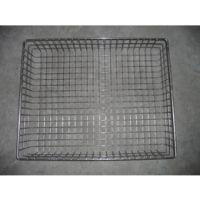 不锈钢网框不锈钢网篮金属网筒不锈钢消毒框清洗网篮