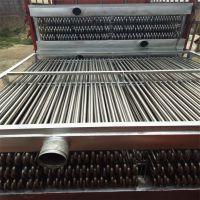 不锈钢盘管  闭式冷却塔散热盘管  304不锈钢排管 不锈钢散热器