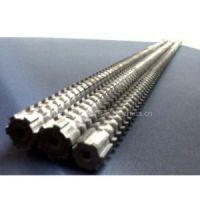 奥氏体不锈钢及钛合金表面氮化处理