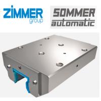现货特价畅销ZIMMER/SOMMER夹爪气缸欧韧优势供应【LBPS3502AS2】