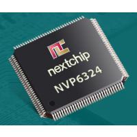 NVP6324/NVP6321:用芯开拓视界,用爱温暖旅途!NEXTCHIP韩国之芯!