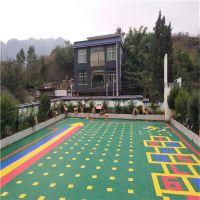 篮球场悬浮式拼装地板厂家河北湘冠公司