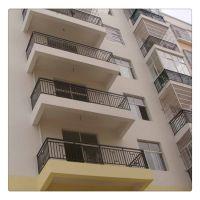 惠州厂家定制热镀锌栏杆 飘窗安全防护 别墅锌钢阳台护栏品质保障