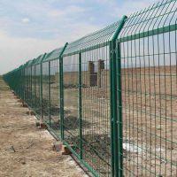 折弯护栏网厂家 双圈护栏网现货 公路防护网