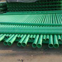 玻璃钢缠绕夹砂管道,市政排污玻璃钢管道厂家,玻璃钢电力电缆管