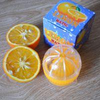 多功能手动柠檬榨汁器 双层加厚果汁机 橙子压汁器厨房工具批发
