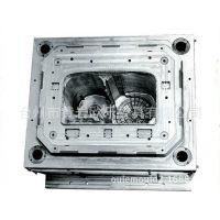 开发家用洗衣机塑料外壳模具 洗衣机整套塑件模具开模价格实惠