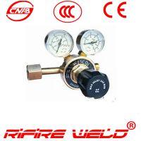 厂家供应Vtech W-655氧气管道减压器 氮气管道减压器 双级式气体调整器