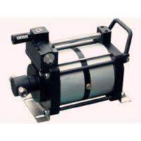赛思特G系列大流量气液增压泵