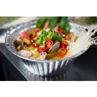 西安专业锡纸小吃花甲米线金针菇等做法培训班