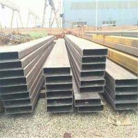 聊城市焊接家具管 q345E大口径方通钢管 低温厚壁无缝管