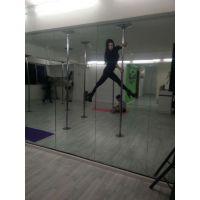 自贡钢管舞培训学校