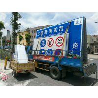 深圳交通标志牌道路指示牌常规配置的价格怎么算
