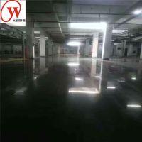 柳州城中、柳北区混凝土硬化地坪|厂房旧地面翻新|水泥地固化工程