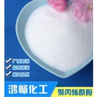 鸿畅浅谈水处理中聚丙烯酰胺选型的重要性