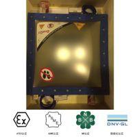 防爆片-泄爆片-饲料行业除尘器安全泄压装置