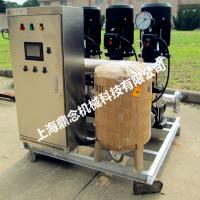 滁州直销全自动恒压变频供水设备生产厂家