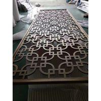 雕花造型铝单板幕墙定制供应商