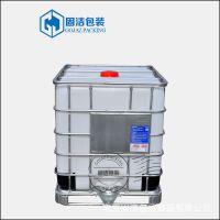 全新 大型无阀门1000l塑料吨桶 ibc集装桶 hdpe桶 吨桶生产厂家