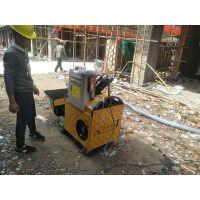 南京二次构造柱泵合作程达建设临沂商城二期项目