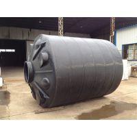贵州遵义10立方甲醇塑料储罐锥底力佑生产厂家