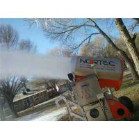 山西造雪机 供水电方便的滑雪场设备人工造雪机