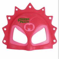 EVA泡棉制品 异形EVA材料加工 eva热压冷压成型玩具工艺品