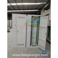 弘邦通信直供 五网合一光纤配线架生产厂家 2米
