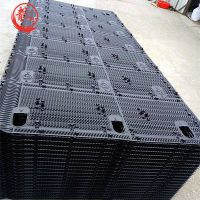 BAC冷却塔填料PVC材质斯BAC填料厂家直销——河北龙轩