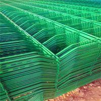 道路护栏网厂家 高速公路防护网 铁丝隔离网