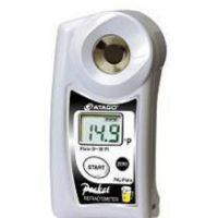 PAL-Plato麦芽汁浓度计折射仪 测糖仪盐度计 切削油浓度仪